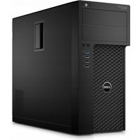Dell Precision 3620 MT i7-7700K 16GB 512 SSD P2000