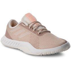 huge discount ffd6e 758b9 Buty adidas - CrazyTrain Lt W DA8952 AshpeaClowhiCleora