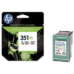 oryginalny atrament HP 351XL [cb338ee] color