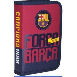 Piórnik pojedyńczy FC Barcelona