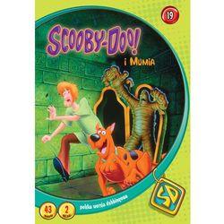 Film GALAPAGOS Scooby-Doo i mumia
