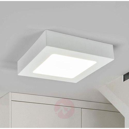 Biała Lampa Sufitowa Led Marlo Do łazienek Ip44 Porównaj