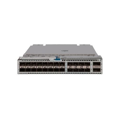 HPE 5930 24p Conv Port and 2p QSFP+ Mod (JH184A)