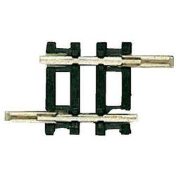 Tory proste N, system Standard, Fleischmann, zestaw - 12 szt., dł. 17,2 mm