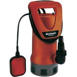 Pompa do brudnej wody Einhell 4170624 RG-DP 8535, wydajność: 17000 l/h