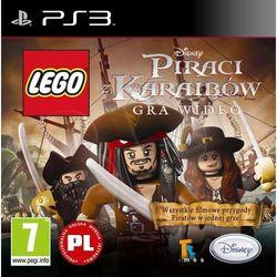 LEGO Piraci z Karaibów (PS3)