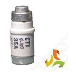 Bezpiecznik, wkładka topikowa D02 40A