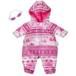 BABY BORN Ubranka, zestaw zimowy