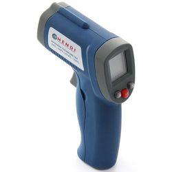 Termometr bezdotykowy - WskaźnikLaserowy |- 33°C do 220°C
