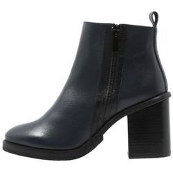 Zign Ankle boot blue
