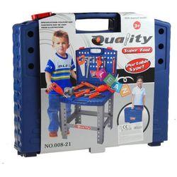 Zestaw narzędzi w walizce Quality