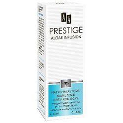AA Prestige Algae Infusion Nawilżający krem pod oczy bezzapachowy 15 ml