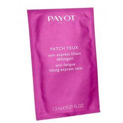 Payot Perform Lift Patch Yeux 15ml W Krem pod oczy 10x1,5ml