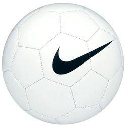Nike, piłka nożna, Team Training, biała Darmowa dostawa do sklepów SMYK