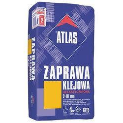 Zaprawa klejowa GLE Atlas 10kg