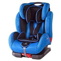 Fotelik samochodowy Diablo Fix 9-36 kg niebieski