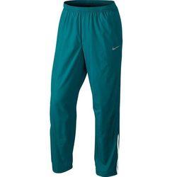 spodnie tenisowe męskie NIKE WOVEN PANT / 577442-320 Promocja (-48%)