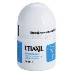 Etiaxil Original antyperspirant w kulce z efektem utrzymującym się 3-5 dni do skóry wrażliwej + do każdego zamówienia upominek.