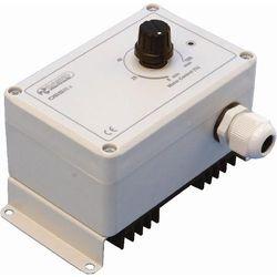 Tranzystorowy regulator prędkości obrotowej DSS2 D