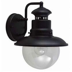 Zewnętrzna LAMPA ścienna SHIPSTON GZH/SHIP2 Elstead kinkiet OPRAWA ogrodowa IP44 outdoor czarny