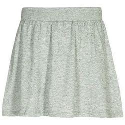 GAP Spódnica trapezowa heather grey
