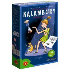 ALEXANDER Gra Kalambury Mini