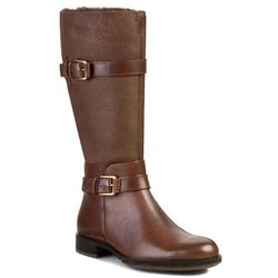 Kozaki ECCO - Saunter 23462355778 Cocoa Brown