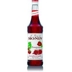 Syrop GRANAT Pomegranate Monin 700ml