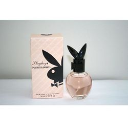 Playboy Play It Lovely Woman 50ml EdT