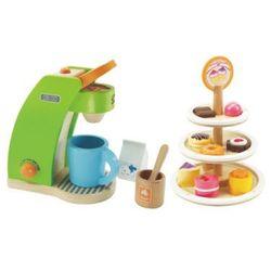 HAPE Maszyna do kawy i ciastka E8060