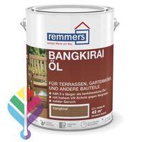 Olej Premium Remmers Bangkirai-OL, 750 ml, bangkirai 2632