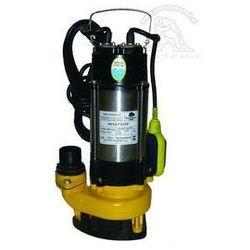 Pompa zatapialno - ściekowa do szamba i brudnej wody WQ 750F rabat 15%