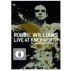 Robbie Williams - ROBBIE WILLIAMS LIVE AT KNEBWORTH, 10TH ANNIVERSARY