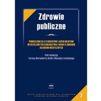 Zdrowie publiczne (opr. miękka)