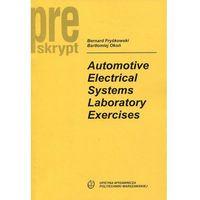 Automotive Electrical Systems Laboratory Exercises - TYSIĄCE PRODUKTÓW W ATRAKCYJNYCH CENACH