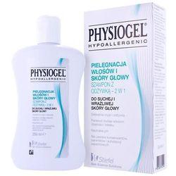 PHYSIOGEL Szamp. z odżyw. 2w1 hypoal.250ml