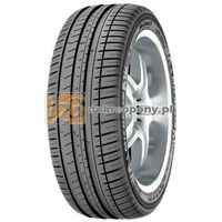 Michelin Pilot Sport 3 245/40 R17 91 Y