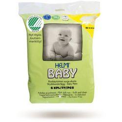 - HELMI BABY - Podkład Nieprzemakalny JEDNORAZOWY przeznaczony do ochrony łóżeczka, wózka, siedziska