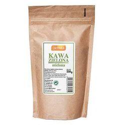 Kawa zielona mielona 250 g DietWital