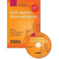 Język angielski dla początkujących-Wysyłkaod3,99 (opr. miękka)