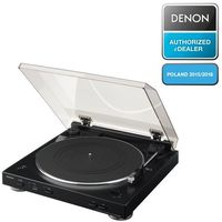 Denon Gramofon z USB DP-200USB czarny