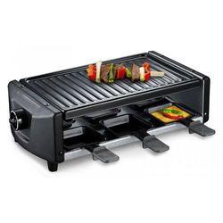 Grill Elektryczny do Raclette Zucchine 1000W