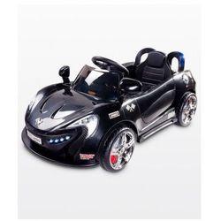 Toyz Aero Samochód na akumulator black