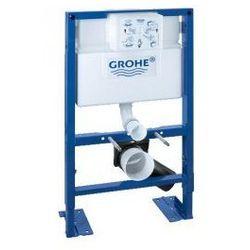 Stelaż podtynkowy GROHE Rapid SL WC Wolnostojące, spłuczka, wys. 0,82 m 38587000