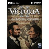 Victoria 2 A House Divided Expansion (PC)