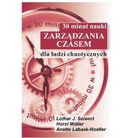30 minut nauki zarządzania czasem (opr. miękka)