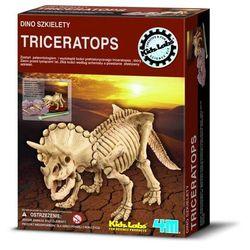 Wykopaliska Triceratops 4M