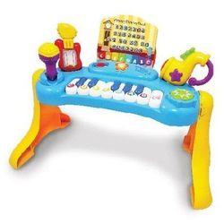 Pianino Gram z Nut