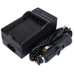 Canon BP-110 ładowarka 230V/12V (gustaf)