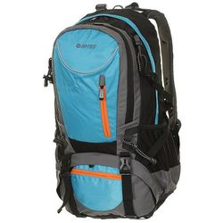 plecak Hi-Tec Arua 35 - Blue/Dark Gray/Black